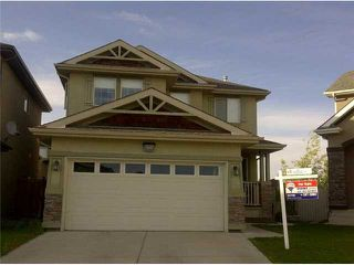 Main Photo: 100 EVERWILLOW Green SW in CALGARY: Evergreen Residential Detached Single Family for sale (Calgary)  : MLS®# C3525705