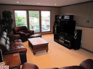 Photo 2: 2415 WAYBURNE in Langley: Willoughby Heights House for sale : MLS®# F1218004