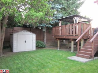 Photo 10: 2415 WAYBURNE in Langley: Willoughby Heights House for sale : MLS®# F1218004