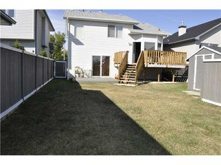 Photo 13: 663 ERIN WOODS Drive SE in CALGARY: Erinwoods Residential Detached Single Family for sale (Calgary)  : MLS®# C3539612