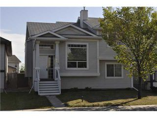 Photo 1: 663 ERIN WOODS Drive SE in CALGARY: Erinwoods Residential Detached Single Family for sale (Calgary)  : MLS®# C3539612