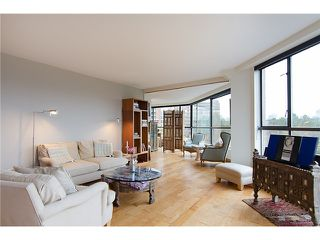 """Photo 32: 202 1490 PENNYFARTHING Drive in Vancouver: False Creek Condo for sale in """"HARBOUR COVE"""" (Vancouver West)  : MLS®# V977927"""