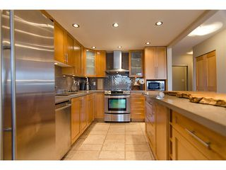 """Photo 35: 202 1490 PENNYFARTHING Drive in Vancouver: False Creek Condo for sale in """"HARBOUR COVE"""" (Vancouver West)  : MLS®# V977927"""