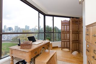 """Photo 22: 202 1490 PENNYFARTHING Drive in Vancouver: False Creek Condo for sale in """"HARBOUR COVE"""" (Vancouver West)  : MLS®# V977927"""