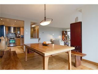 """Photo 34: 202 1490 PENNYFARTHING Drive in Vancouver: False Creek Condo for sale in """"HARBOUR COVE"""" (Vancouver West)  : MLS®# V977927"""