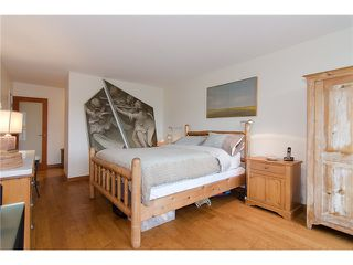 """Photo 38: 202 1490 PENNYFARTHING Drive in Vancouver: False Creek Condo for sale in """"HARBOUR COVE"""" (Vancouver West)  : MLS®# V977927"""