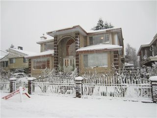 Photo 1: 6897 SUSSEX Avenue in Burnaby: Metrotown House for sale (Burnaby South)  : MLS®# V982963