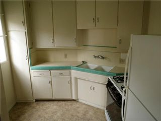 Photo 5: SAN DIEGO Home for sale or rent : 1 bedrooms : 6226 Stanley