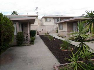 Photo 1: SAN DIEGO Home for sale or rent : 1 bedrooms : 6226 Stanley