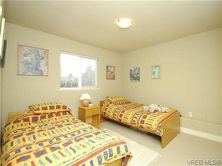 Photo 12: 513 Caselton Pl in VICTORIA: SW Royal Oak Single Family Detached for sale (Saanich West)  : MLS®# 636074