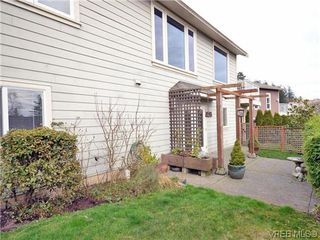 Photo 20: 513 Caselton Pl in VICTORIA: SW Royal Oak Single Family Detached for sale (Saanich West)  : MLS®# 636074