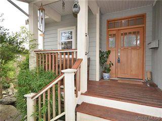 Photo 18: 513 Caselton Pl in VICTORIA: SW Royal Oak Single Family Detached for sale (Saanich West)  : MLS®# 636074