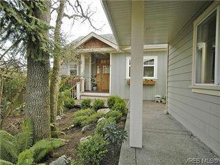 Photo 17: 513 Caselton Pl in VICTORIA: SW Royal Oak Single Family Detached for sale (Saanich West)  : MLS®# 636074