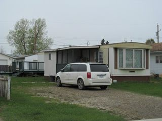 """Main Photo: 8604 77TH Street in Fort St. John: Fort St. John - City SE Manufactured Home for sale in """"W"""" (Fort St. John (Zone 60))  : MLS®# N227734"""