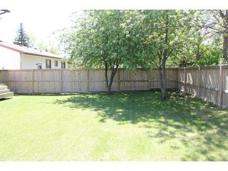 Photo 20: 121 Whitley Drive in WINNIPEG: St Vital Residential for sale (South East Winnipeg)  : MLS®# 1311297
