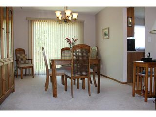 Photo 6: 121 Whitley Drive in WINNIPEG: St Vital Residential for sale (South East Winnipeg)  : MLS®# 1311297