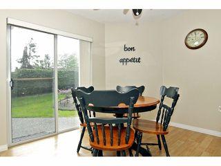 "Photo 10: 19 8889 212 Street in LANGLEY: Walnut Grove Townhouse for sale in ""GARDEN TERRACE"" (Langley)  : MLS®# F1313371"