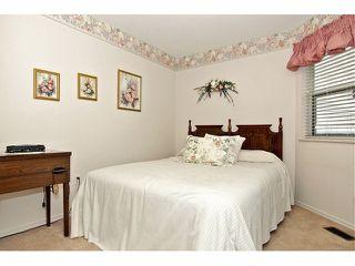 "Photo 13: 19 8889 212 Street in LANGLEY: Walnut Grove Townhouse for sale in ""GARDEN TERRACE"" (Langley)  : MLS®# F1313371"