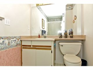 "Photo 14: 19 8889 212 Street in LANGLEY: Walnut Grove Townhouse for sale in ""GARDEN TERRACE"" (Langley)  : MLS®# F1313371"