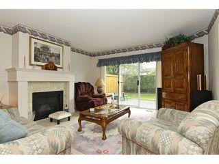 "Photo 3: 19 8889 212 Street in LANGLEY: Walnut Grove Townhouse for sale in ""GARDEN TERRACE"" (Langley)  : MLS®# F1313371"