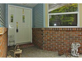 "Photo 20: 19 8889 212 Street in LANGLEY: Walnut Grove Townhouse for sale in ""GARDEN TERRACE"" (Langley)  : MLS®# F1313371"