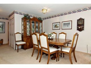 "Photo 6: 19 8889 212 Street in LANGLEY: Walnut Grove Townhouse for sale in ""GARDEN TERRACE"" (Langley)  : MLS®# F1313371"
