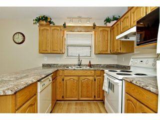 "Photo 7: 19 8889 212 Street in LANGLEY: Walnut Grove Townhouse for sale in ""GARDEN TERRACE"" (Langley)  : MLS®# F1313371"
