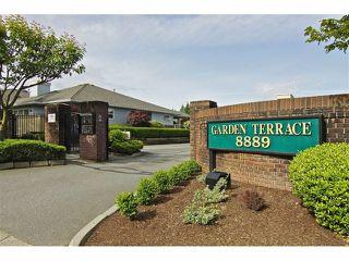 "Photo 2: 19 8889 212 Street in LANGLEY: Walnut Grove Townhouse for sale in ""GARDEN TERRACE"" (Langley)  : MLS®# F1313371"