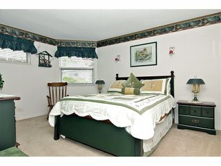 "Photo 11: 19 8889 212 Street in LANGLEY: Walnut Grove Townhouse for sale in ""GARDEN TERRACE"" (Langley)  : MLS®# F1313371"
