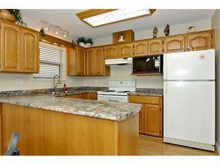 "Photo 9: 19 8889 212 Street in LANGLEY: Walnut Grove Townhouse for sale in ""GARDEN TERRACE"" (Langley)  : MLS®# F1313371"