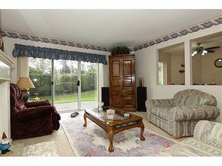 "Photo 4: 19 8889 212 Street in LANGLEY: Walnut Grove Townhouse for sale in ""GARDEN TERRACE"" (Langley)  : MLS®# F1313371"