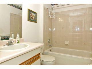 "Photo 12: 19 8889 212 Street in LANGLEY: Walnut Grove Townhouse for sale in ""GARDEN TERRACE"" (Langley)  : MLS®# F1313371"