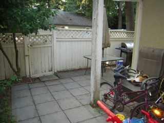Photo 20: 26 3075 TRETHEWEY Street in Abbotsford: Abbotsford West Townhouse for sale : MLS®# F1317204