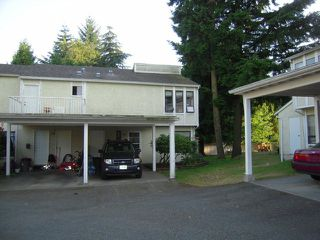 Photo 1: 26 3075 TRETHEWEY Street in Abbotsford: Abbotsford West Townhouse for sale : MLS®# F1317204