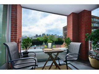 "Photo 10: 502 221 UNION Street in Vancouver: Mount Pleasant VE Condo for sale in ""V6A"" (Vancouver East)  : MLS®# V1025001"