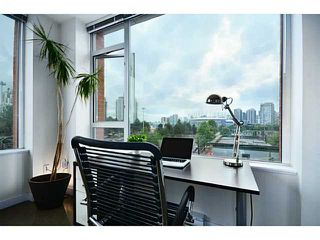 "Photo 2: 502 221 UNION Street in Vancouver: Mount Pleasant VE Condo for sale in ""V6A"" (Vancouver East)  : MLS®# V1025001"