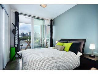 "Photo 7: 502 221 UNION Street in Vancouver: Mount Pleasant VE Condo for sale in ""V6A"" (Vancouver East)  : MLS®# V1025001"