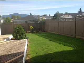 Photo 10: 22878 REID AV in Maple Ridge: East Central House for sale : MLS®# V1028587
