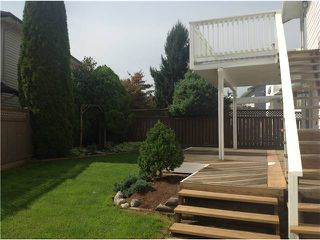 Photo 11: 22878 REID AV in Maple Ridge: East Central House for sale : MLS®# V1028587
