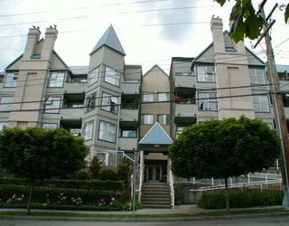 "Photo 1: 214 509 CARNARVON ST in New Westminster: Downtown NW Condo for sale in ""Hillside Place"" : MLS®# V597433"