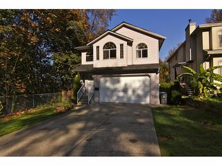 Photo 1: 13715 115TH AV in Surrey: Bolivar Heights House for sale (North Surrey)  : MLS®# F1324330