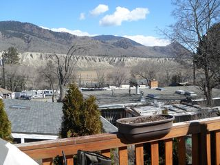 Photo 16: 402 4395 E Trans Canada Hwy E in : Dallas Manufactured Home for sale (Kamloops)  : MLS®# 121513