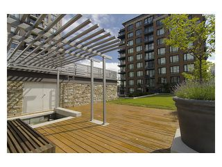 Photo 20: # 1807 1088 RICHARDS ST in Vancouver: Yaletown Condo for sale (Vancouver West)  : MLS®# V1055333