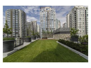 Photo 18: # 1807 1088 RICHARDS ST in Vancouver: Yaletown Condo for sale (Vancouver West)  : MLS®# V1055333