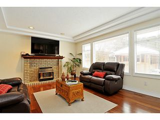 Photo 7: 14870 24A AV in Surrey: Sunnyside Park Surrey House for sale (South Surrey White Rock)  : MLS®# F1404450