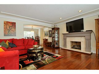 Photo 5: 14870 24A AV in Surrey: Sunnyside Park Surrey House for sale (South Surrey White Rock)  : MLS®# F1404450