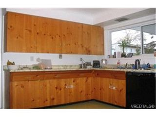 Photo 5: 3030 Balfour Avenue in VICTORIA: Vi Burnside Strata Duplex Unit for sale (Victoria)  : MLS®# 199852