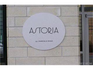 Photo 9:  in VICTORIA: Vi Downtown Condo for sale (Victoria)  : MLS®# 393211