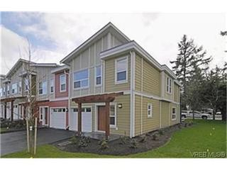 Photo 9:  in VICTORIA: La Langford Proper Row/Townhouse for sale (Langford)  : MLS®# 454765