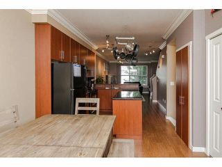 "Photo 10: 52 20460 66TH Avenue in Langley: Willoughby Heights Townhouse for sale in ""WILLOWS EDGE"" : MLS®# F1418966"